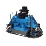 Allanadora doble Hydraulica 1200