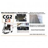 CG22-MR