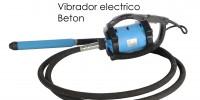 Vibrador Electrico